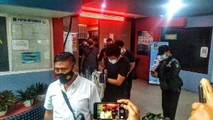 ASN Kemenkum HAM di Riau Terlibat Narkoba Langsung Dikirim ke Nusakambangan